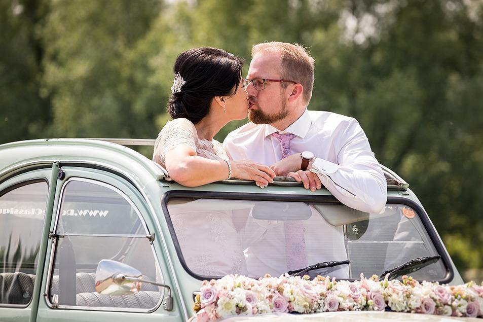 wedding planner, passie, liefde