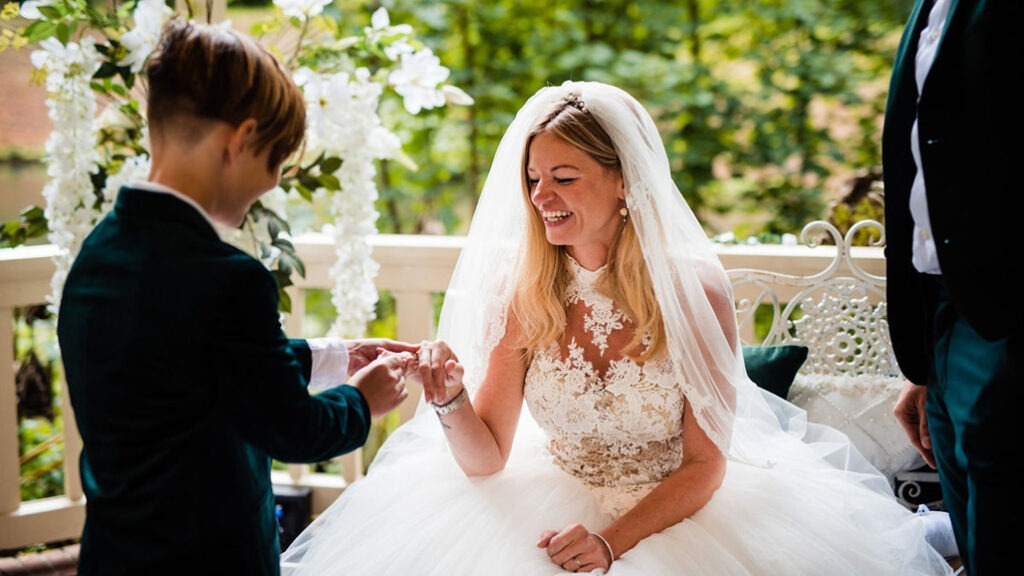 Trouwen, trouwplannen
