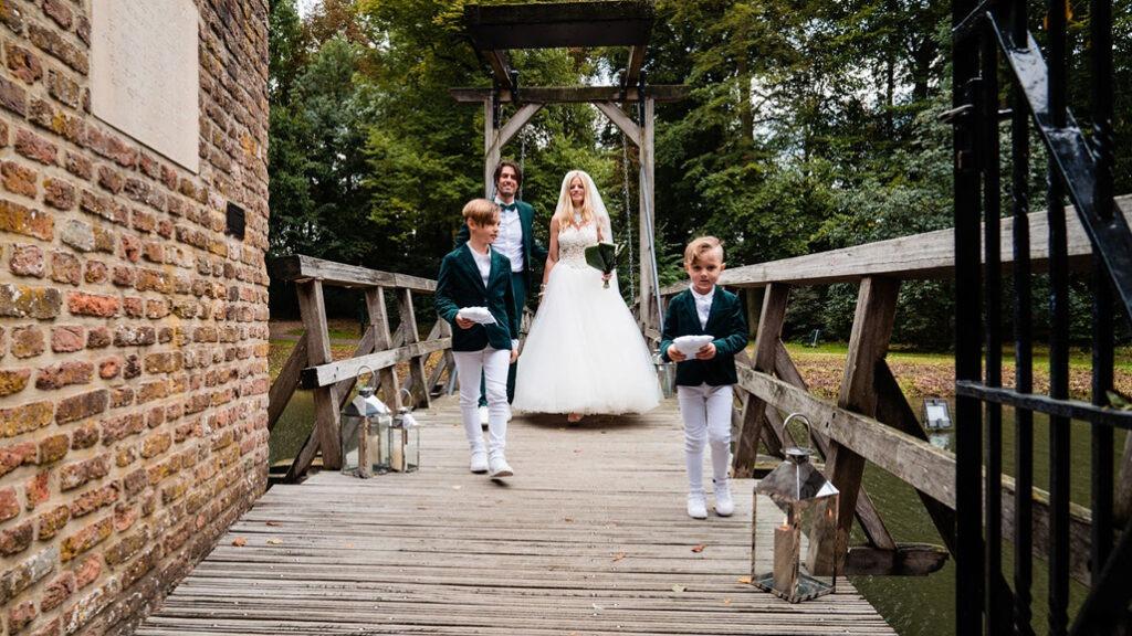 trouwplannen, trouwen, ceremonie, plannen