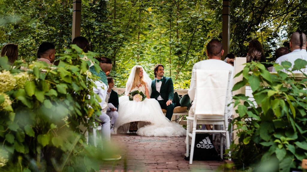 trouwplannen, trouwen, ceremonie